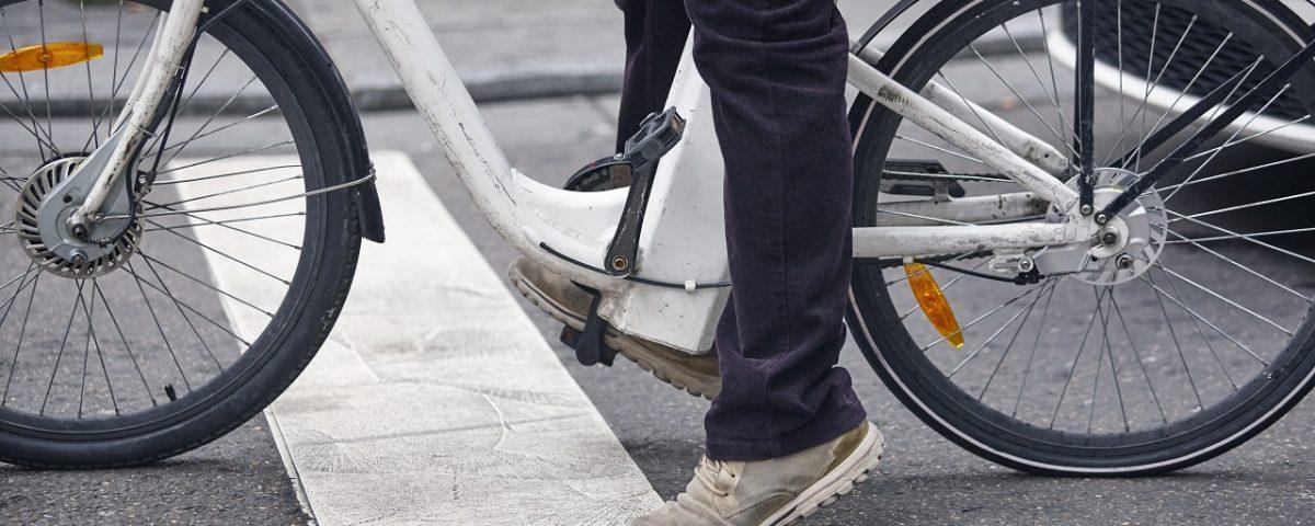 location vélo électrique à Nice